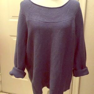 Heavy sweater from Talbots size 2XP